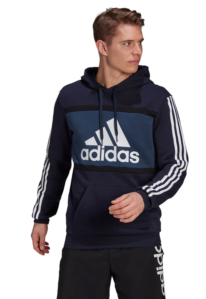 Суитшърт Adidas Performance Essentials с лого