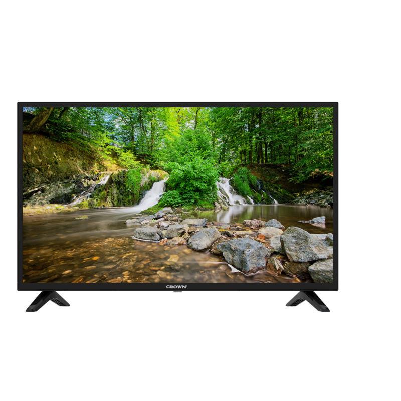 Телевизор Crown 45J220BB , 114 см, 1920×1080 FULL HD , 45 inch, LED