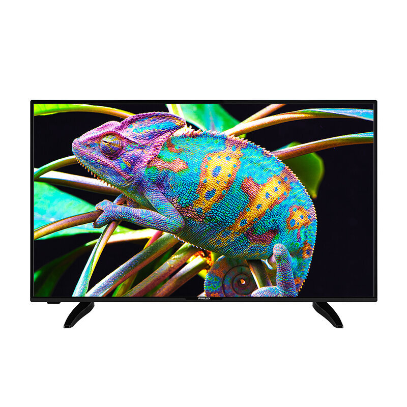 Телевизор Finlux 43-FFE-5130 Smart , 109 см, 1920×1080 FULL HD , 43 inch, LED , Smart TV