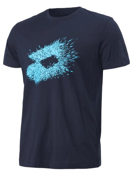 LOTTO Тениска L73 IV