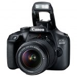 фотоапарат CANON EOS 4000D