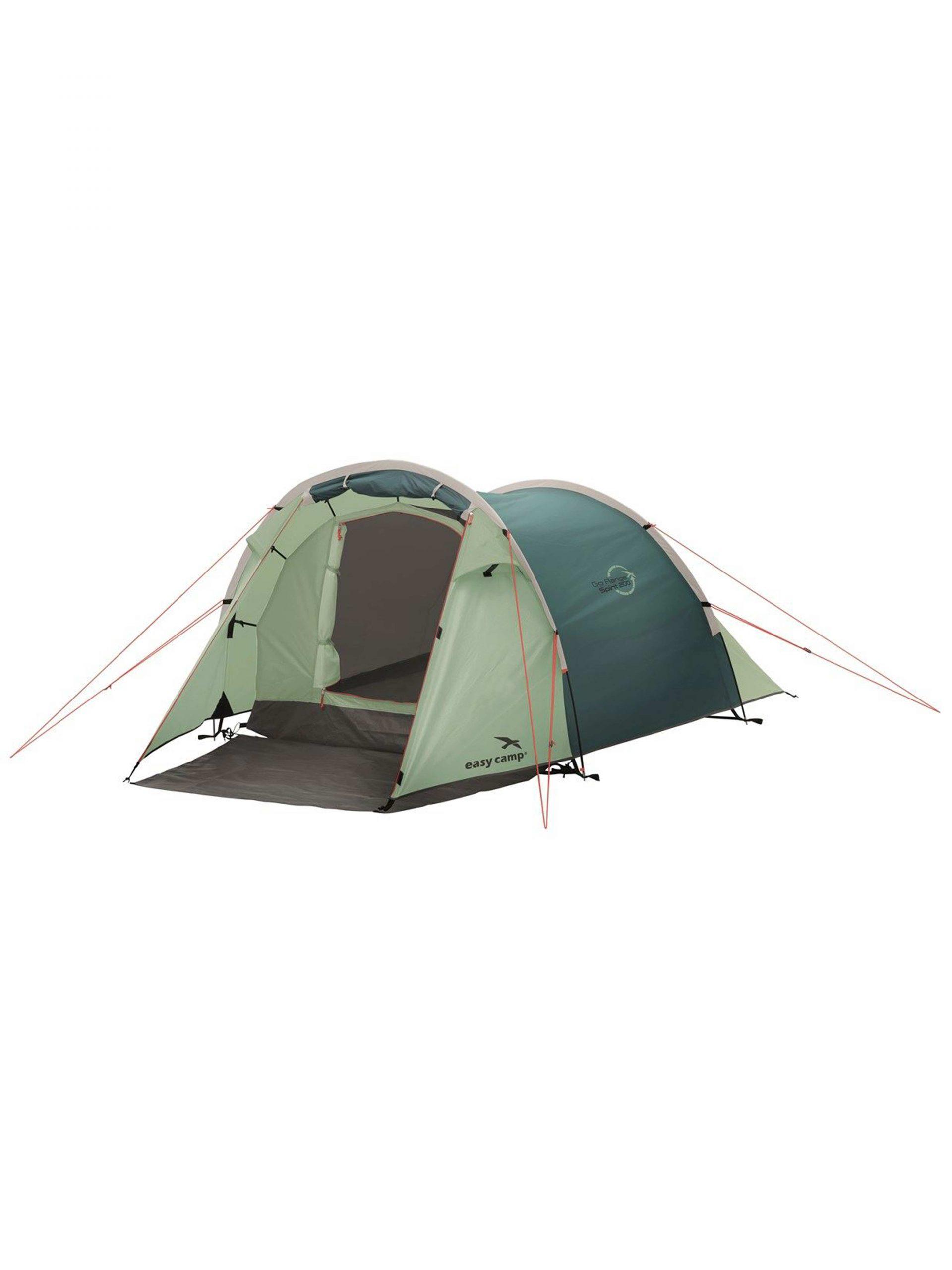 EASY CAMP Двуместна палатка Spirit 200