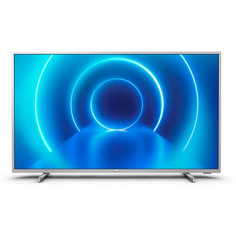 """Телевизор PHILIPS 50PUS7555 4K Ultra HD LED SMART TV, SAPHI, 50.0 """", 126.0 см"""
