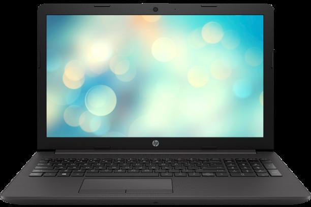 Лаптоп HP 250 G7, 15.6″ FHD, i3-1005G1, 8GB, 256GB SSD, Cam, Dark Ash Silver | 1F3J1EA