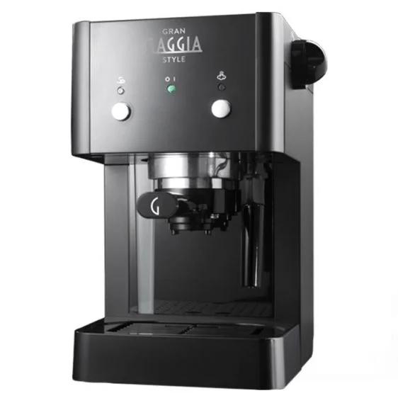 Кафемашина Gran GAGGIA Style RI8423/11 Black