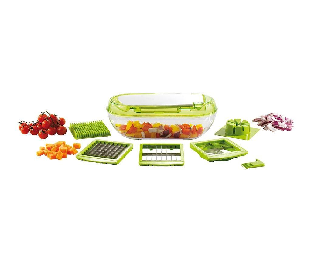 Комплект ренде за зеленчуци и кутия Fruity Joy