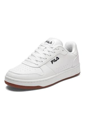 Спортни обувки Fila Netforce II с кожа