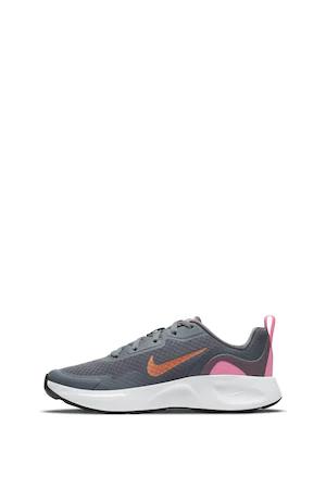 Спортни обувки Nike Wear All Day за бягане с лого, Тъмно сив