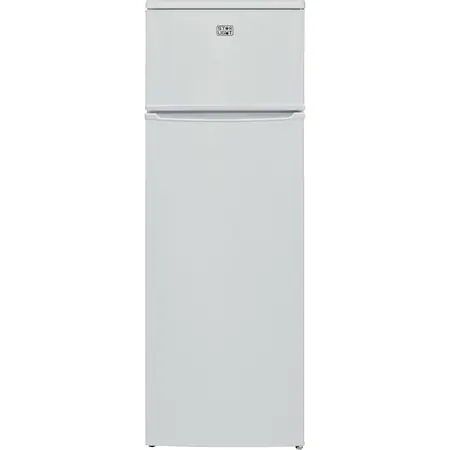 Хладилник Star-Light FDDV-242F с 2 врати, 242 л, Клас F, H 160 см, Бял