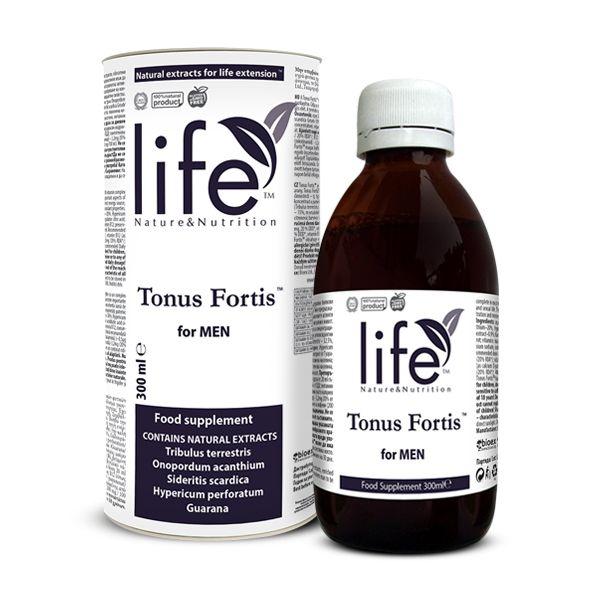 Tonus Fortis (Тонус Фортис), 300 мл.