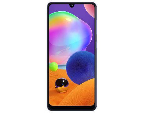 Смартфон Samsung Galaxy A31, Prism Crush Blue