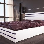 спалня Леда