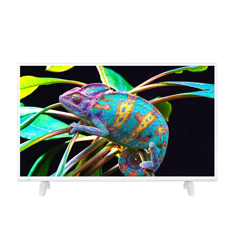 Телевизор Finlux 43-FWE-5120 Smart White , 109 см, 1920×1080 FULL HD , 43 inch, LED , Smart TV