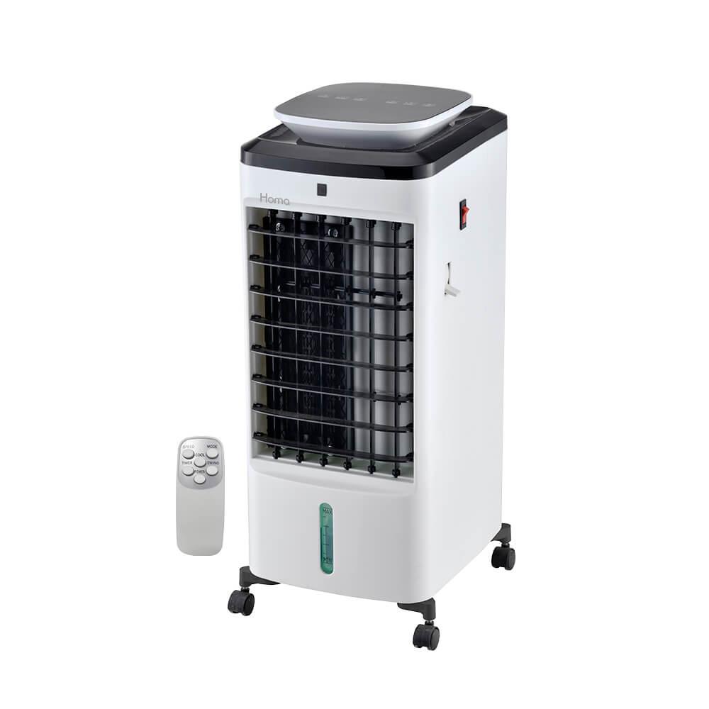 Мобилен охладител и отоплител Homa HMCH-8419R