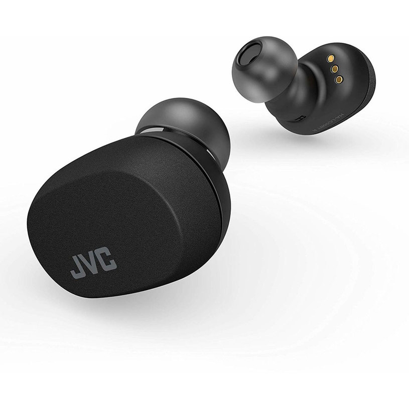 True wireless слушалки JVC HA-A50TB БЕЗЖИЧНА ВРЪЗКА, ЧЕРЕН