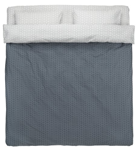 Спално бельо INGELA с чаршаф 180×200