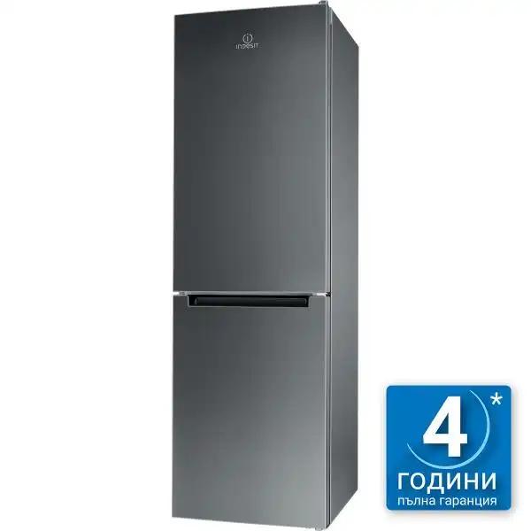 ХЛАДИЛНИК INDESIT XIT8 T2E X