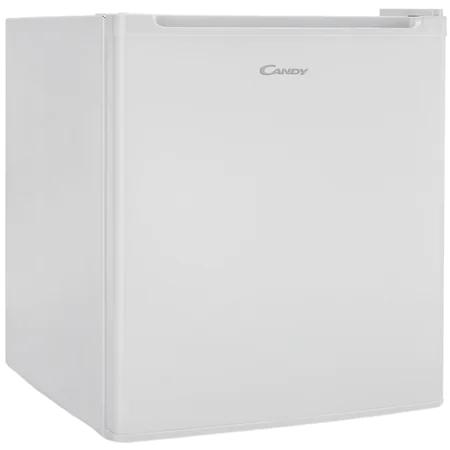 Хладилник мини бар Candy CFO 050 E, 41 л, Клас F, H 51 см, Бял
