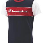 Тениска Crewneck