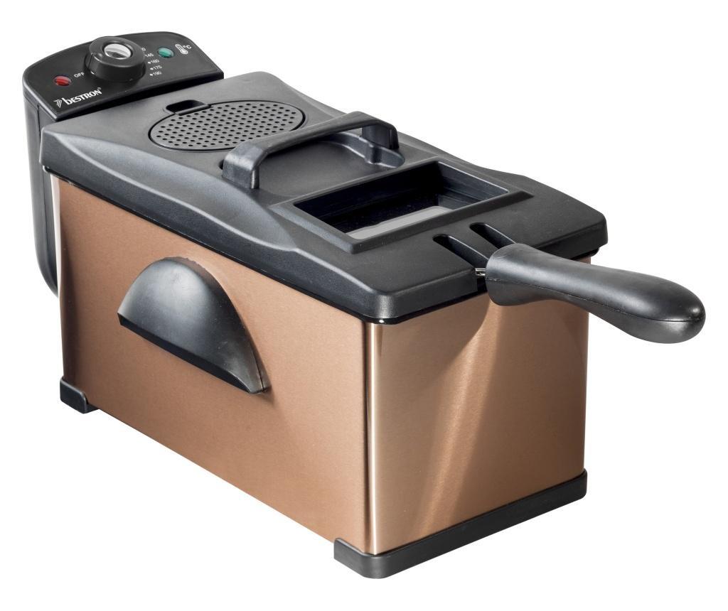Фритюрник Bestron Copper Collection 3 L