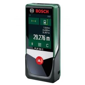 Лазерна ролетка Bosch 50М PLR 50 C