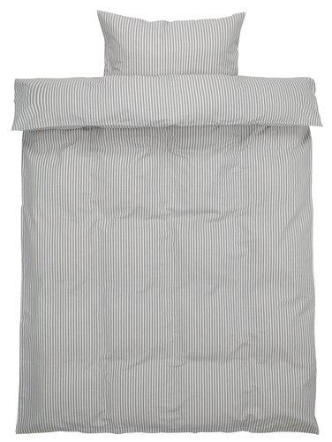 Спално бельо SUS багрени нишки 140×200