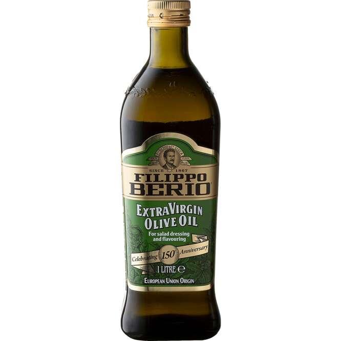 Маслиново масло FILIPPO BERIO
