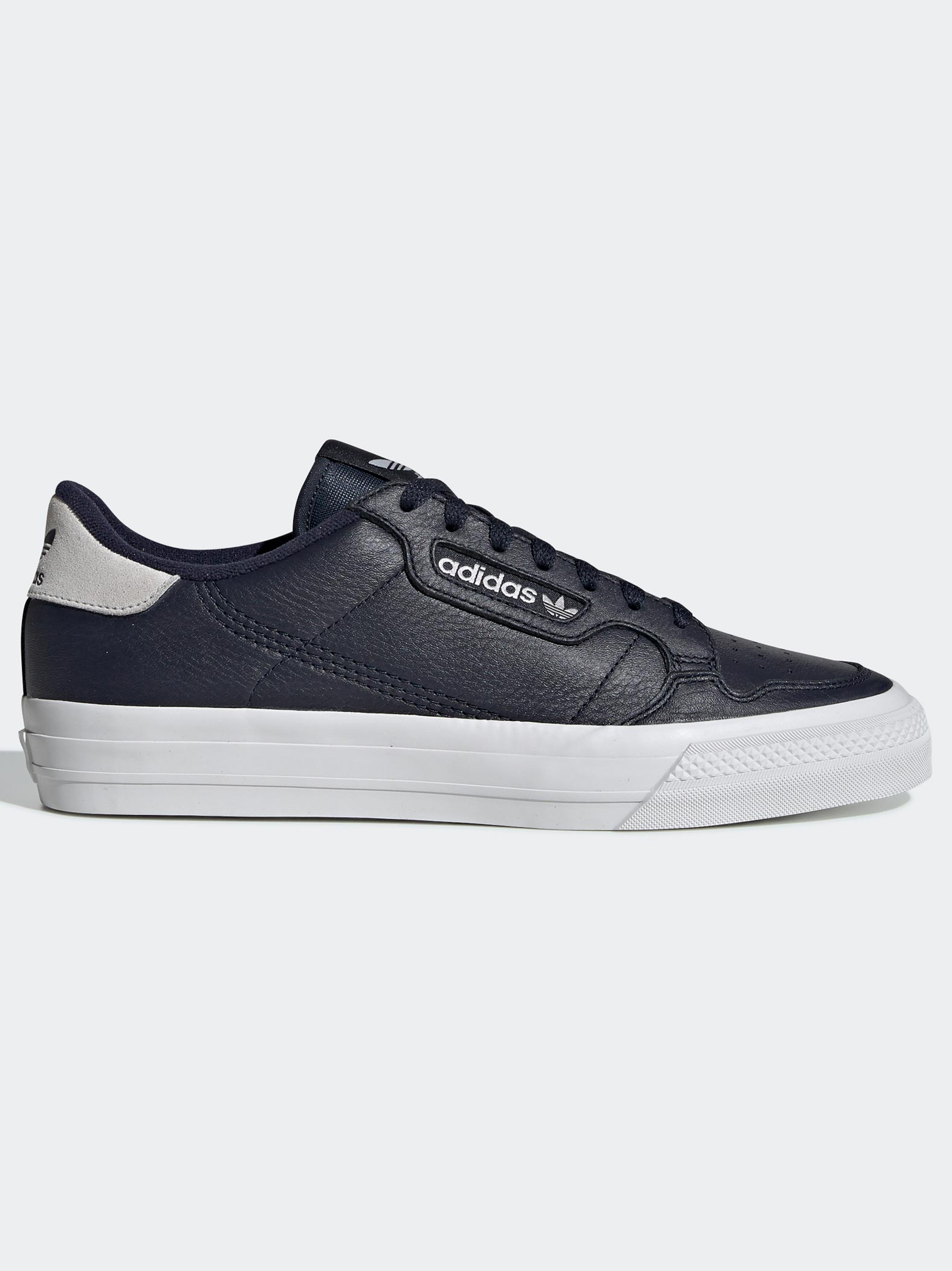 ADIDAS ORIGINALS Обувки CONTINENTAL VULC