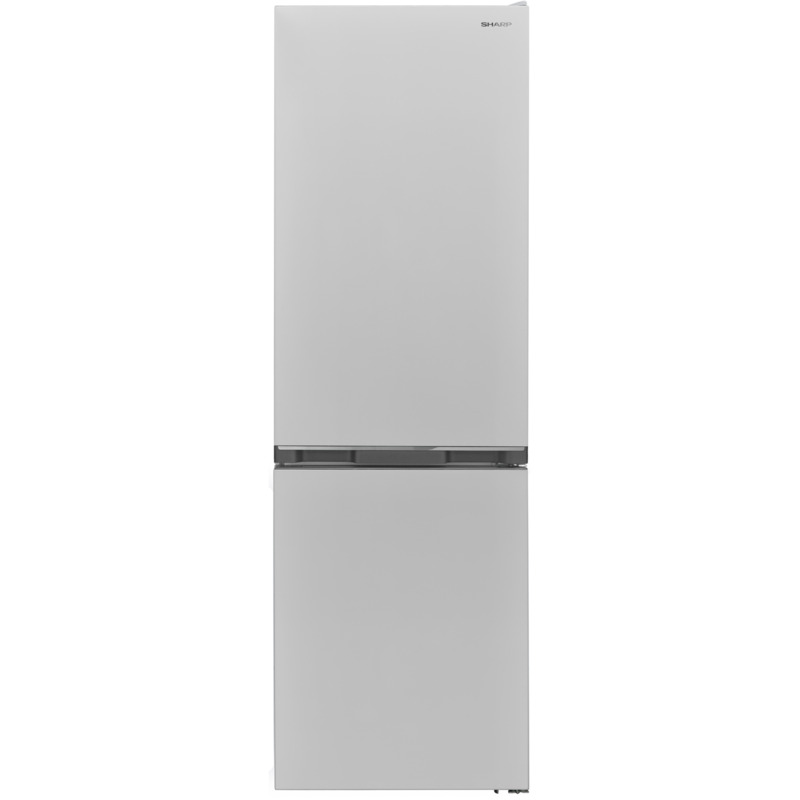 Хладилник Sharp SJ-BB10DTXWF с фризер