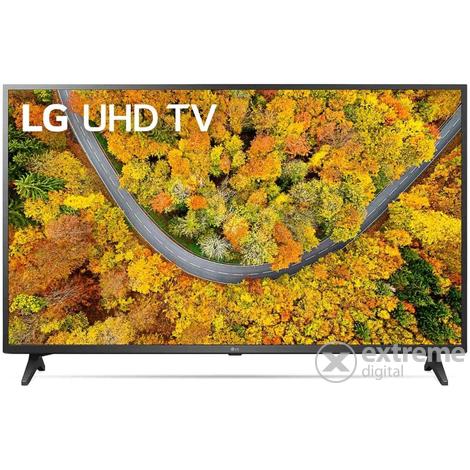 Телевизор LG 55UP75003LF 4K UHD HDR webOS Smart LED