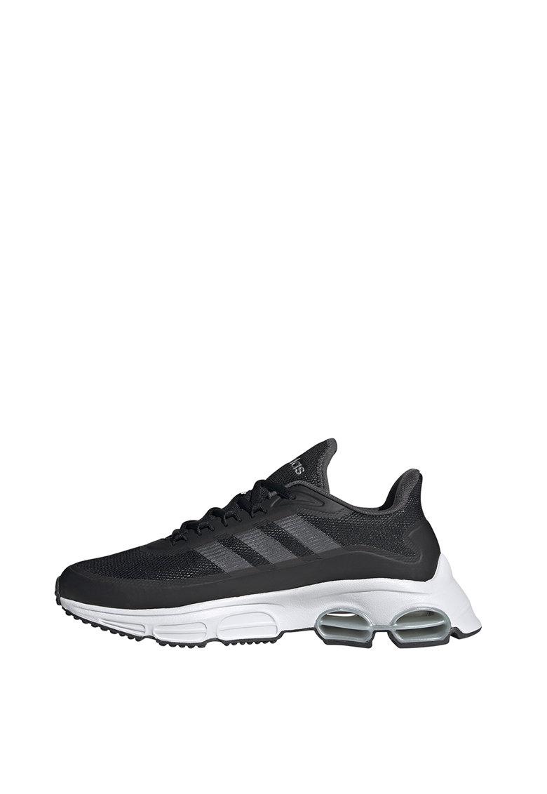Спортни обувки Adidas Quadcube с масивен ефект