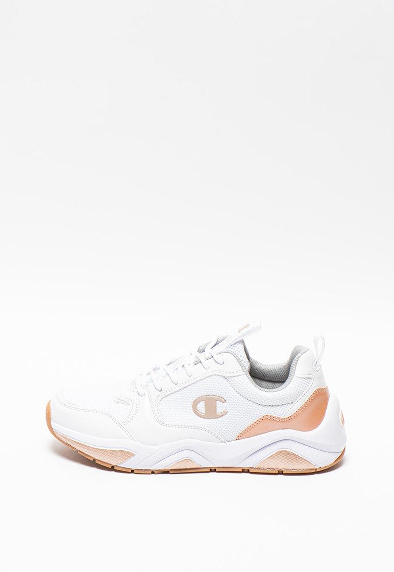 Спортни обувки Champion Hilas с текстил