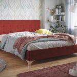 Спалня Малтина