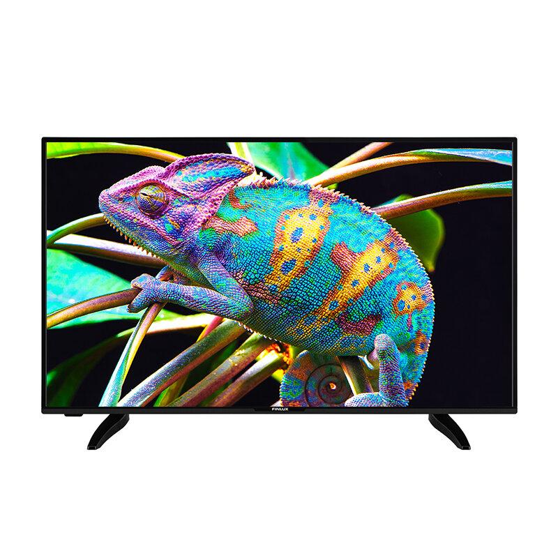 Телевизор Finlux 43-FUB-7050 UHD 4K Smart , 109 см, 3840×2160 UHD-4K , 43 inch, LED , Smart TV