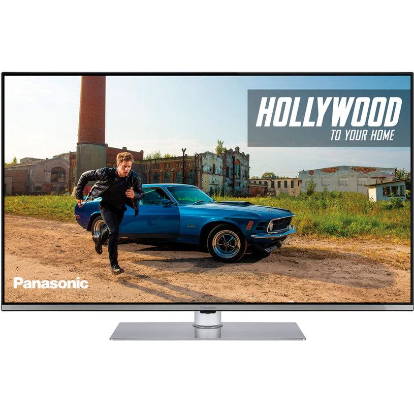 """Телевизор PANASONIC TX-65HX710E SMART TV, ANDROID, 65.0 """", 164.0 см"""