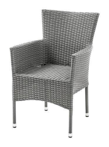 Стифиращ стол AIDT сив