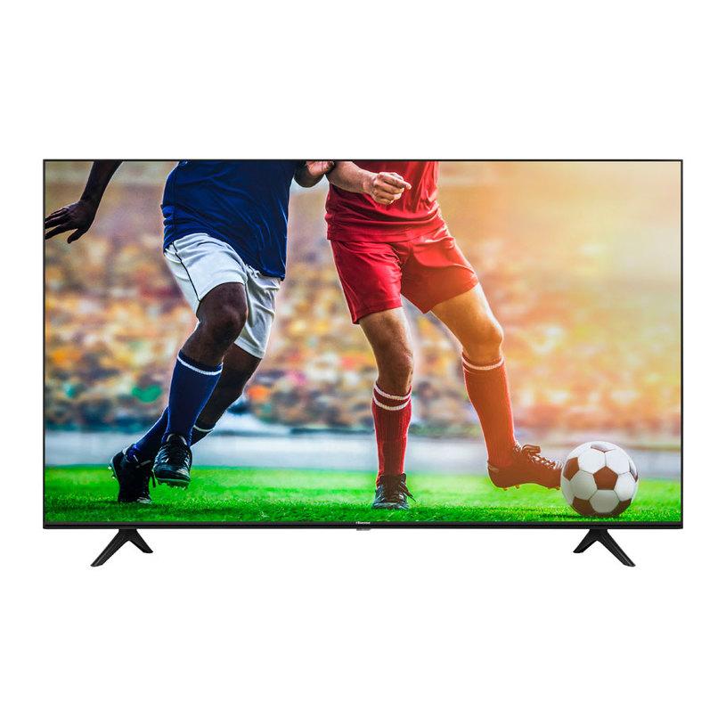 """Телевизор HISENSE 58A7100F 4K Ultra HD LED SMART TV, VIDAA, 58.0 """", 146.0 см"""