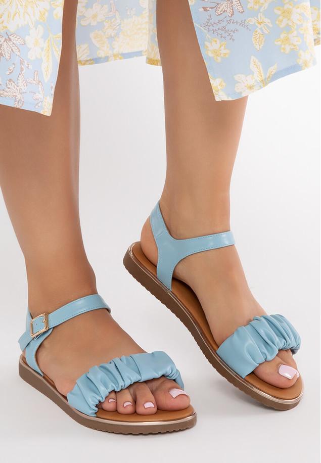 Дамски сандали Felicie син