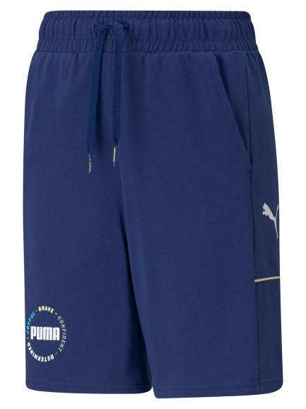 PUMA Къси панталони Alpha Jersey