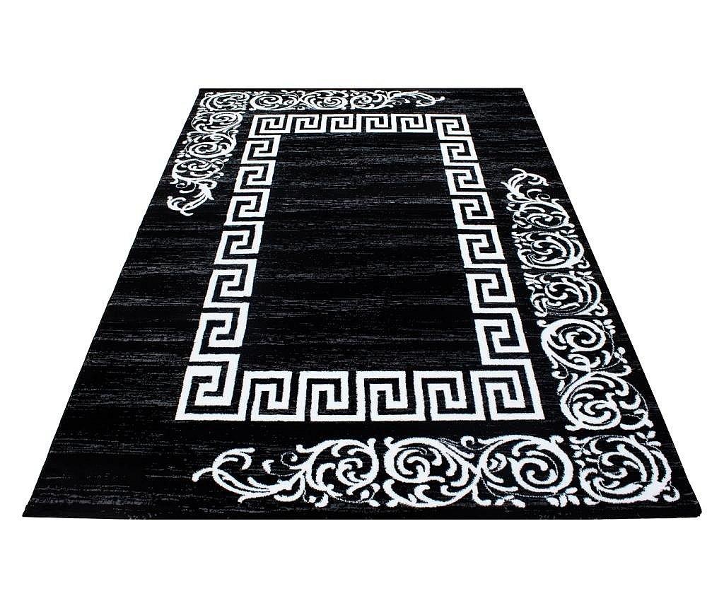 Килим Miami Black 160×230 см