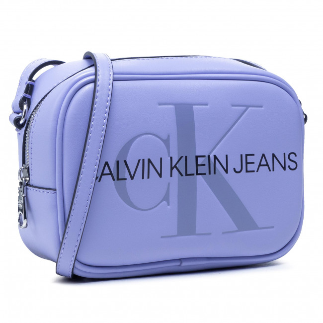 Дамска чанта CALVIN KLEIN JEANS Camera Bag