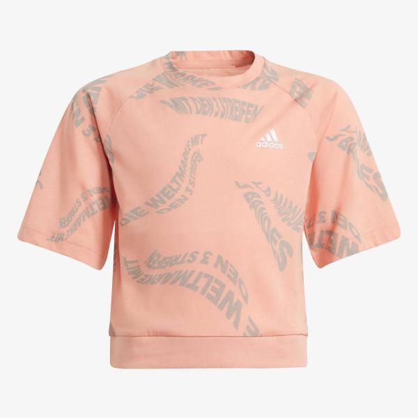 Adidas Тениски G M Tee