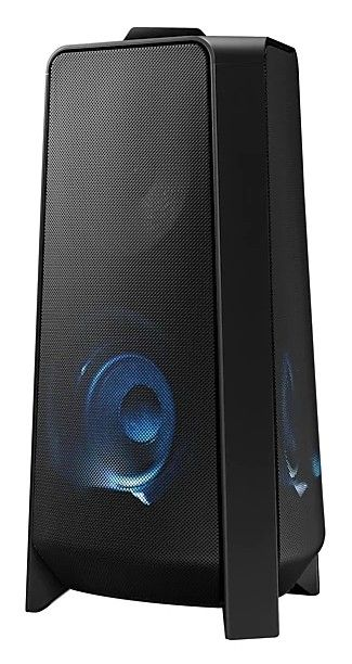 Аудио система Samsung Party Box MX-T50, 2.0, черна