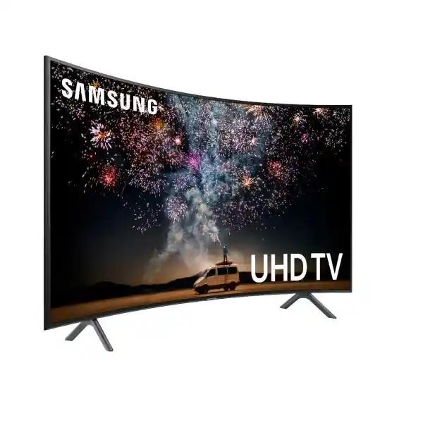 ТЕЛЕВИЗОР SAMSUNG UE-65RU7372 UHD CURVED SMART TV
