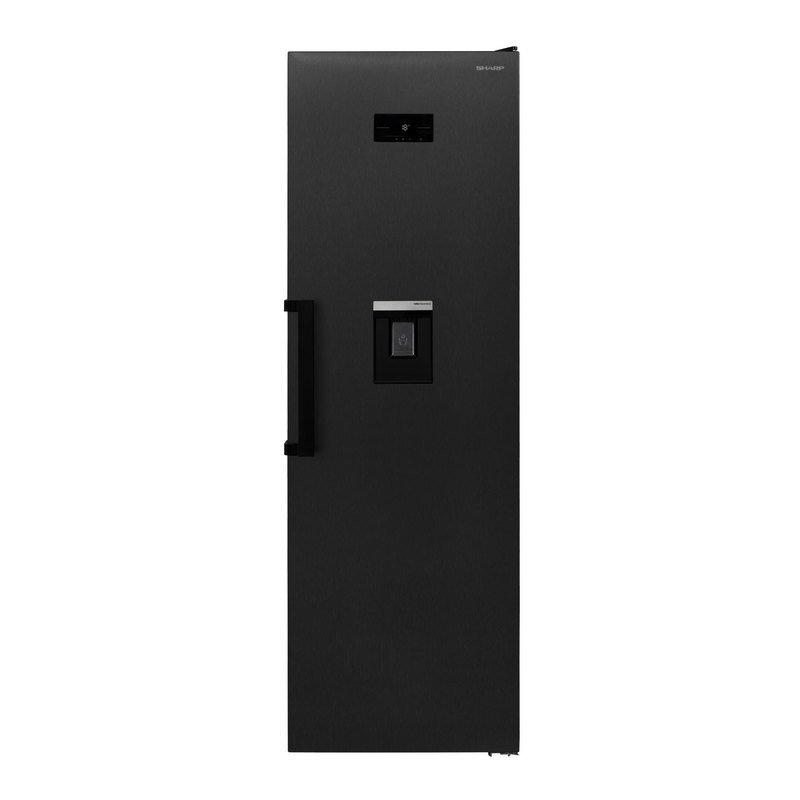 Хладилник Sharp SJ-LC41CHDAE , 390 l, E