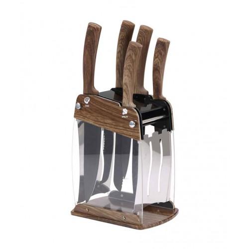 Комплект от 5 кухненски ножа San Ignacio Moncayo