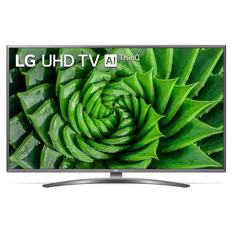 "Телевизор LG 43UN81003LB 4K Ultra HD LED SMART TV, WEBOS, 43.0 "", 108.0 см"