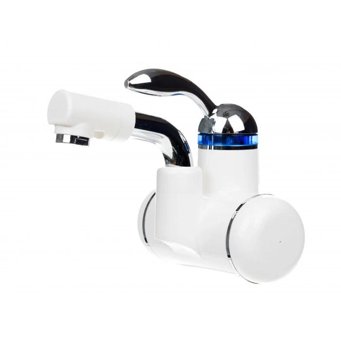 Кухненски смесител с електрически водонагревател Cascada AM-2C2