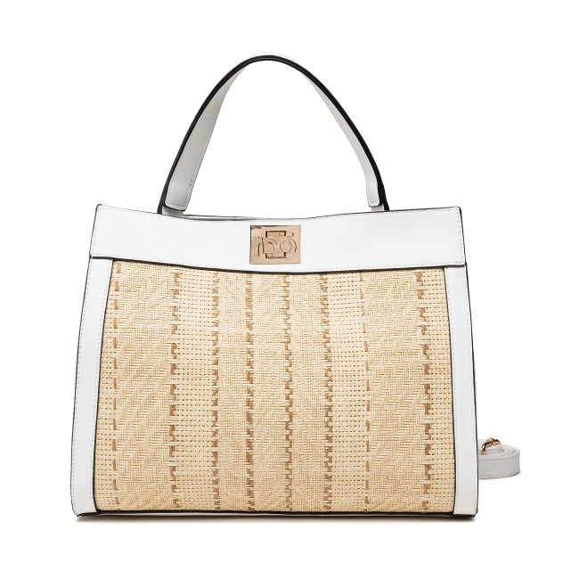 Дамска чанта NOBO Multi Biały