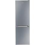 Хладилник с фризер Heinner HC-V336X